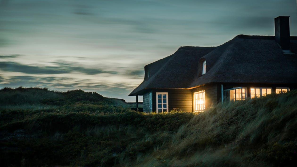 dům louka