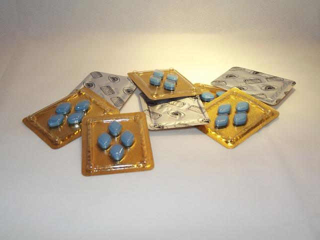 tabletky Viagry